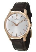 ゼニス 時計 Zenith Heritage Ultra Thin Mens Automatic Watch 18-2010-681-01-C498