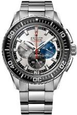 ゼニス 時計 Mens El Primero Stratos Flyback Striking 10th Watch 03.2060.4057/69.M2060<img class='new_mark_img2' src='https://img.shop-pro.jp/img/new/icons11.gif' style='border:none;display:inline;margin:0px;padding:0px;width:auto;' />