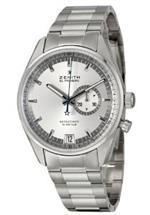 ゼニス 時計 Zenith El Primero Retrotimer Mens Automatic Watch 03-2030-4055-01M2040