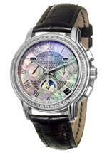 ゼニス 時計 Zenith ChronoMaster Lady Moonphase Womens Automatic Watch 16-1230-410-81C672GB