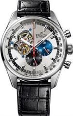 ゼニス 時計 Zenith El Primero Mens Watch 0320404061.69C