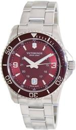 ビクトリノックス スイスアーミー 時計 Victorinox Swiss Army Maverick GS Steel Mens watch #241604<img class='new_mark_img2' src='https://img.shop-pro.jp/img/new/icons14.gif' style='border:none;display:inline;margin:0px;padding:0px;width:auto;' />
