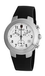 ビクトリノックス スイスアーミー 時計 Victorinox Swiss Army Unisex Quartz Watch with White Dial<img class='new_mark_img2' src='https://img.shop-pro.jp/img/new/icons11.gif' style='border:none;display:inline;margin:0px;padding:0px;width:auto;' />