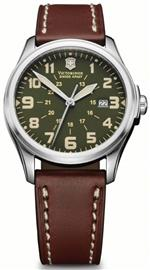 ビクトリノックス スイスアーミー 時計 Victorinox Swiss Army Infantry Vintage Quartz Mens Watch