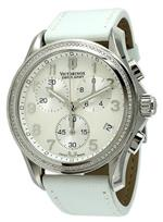ビクトリノックス スイスアーミー 時計 Victorinox Swiss Army Chrono Classic Womens Quartz Watch 241398<img class='new_mark_img2' src='https://img.shop-pro.jp/img/new/icons12.gif' style='border:none;display:inline;margin:0px;padding:0px;width:auto;' />