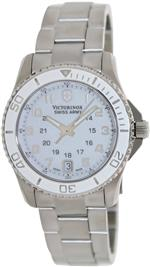 ビクトリノックス スイスアーミー 時計 Victorinox Swiss Army White Dial Womens Quartz Watch -249051<img class='new_mark_img2' src='https://img.shop-pro.jp/img/new/icons31.gif' style='border:none;display:inline;margin:0px;padding:0px;width:auto;' />