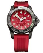 ビクトリノックス スイスアーミー 時計 Victorinox Dive Master 500 Large Red Dial Red Rubber Mens Watch<img class='new_mark_img2' src='https://img.shop-pro.jp/img/new/icons15.gif' style='border:none;display:inline;margin:0px;padding:0px;width:auto;' />