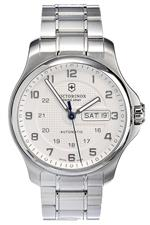 ビクトリノックス スイスアーミー 時計 Victorinox Swiss Armyicers Day/Date Mechanical Mens watch<img class='new_mark_img2' src='https://img.shop-pro.jp/img/new/icons2.gif' style='border:none;display:inline;margin:0px;padding:0px;width:auto;' />