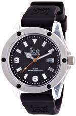 アイス 時計 Ice-Watch Mens XX.SR.XX.R.09 XXL Collection Carbon Dial Black Rubber Strap Watch<img class='new_mark_img2' src='https://img.shop-pro.jp/img/new/icons28.gif' style='border:none;display:inline;margin:0px;padding:0px;width:auto;' />