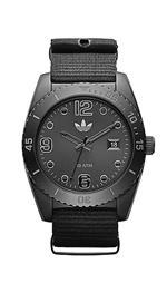アディダス 時計 Adidas Original Brisbane Black Mens Watch<img class='new_mark_img2' src='https://img.shop-pro.jp/img/new/icons3.gif' style='border:none;display:inline;margin:0px;padding:0px;width:auto;' />