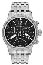 <img class='new_mark_img1' src='https://img.shop-pro.jp/img/new/icons37.gif' style='border:none;display:inline;margin:0px;padding:0px;width:auto;' />バーバリー 時計 Burberry Swiss Chronograph Watch BU7839