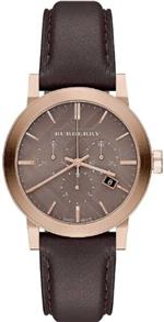 バーバリー 時計 Burberry The City Chocolate Leather Unisex Watch BU9755<img class='new_mark_img2' src='https://img.shop-pro.jp/img/new/icons20.gif' style='border:none;display:inline;margin:0px;padding:0px;width:auto;' />