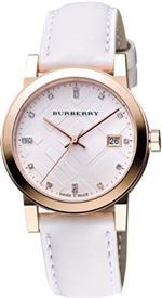 バーバリー 時計 Burberry The City Leather Diamond Ladies Watch BU9130<img class='new_mark_img2' src='https://img.shop-pro.jp/img/new/icons40.gif' style='border:none;display:inline;margin:0px;padding:0px;width:auto;' />