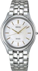 ドルチェガッバーナ 時計 SEIKO Dolce SACL009 ppm SACL009 mens watch