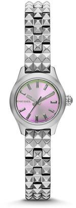 ディーゼル 時計 Diesel Analog-Quartz Pink Dial Womens Watch Dz5413