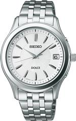 ドルチェガッバーナ 時計 Seiko Dolce Sadz123 Mens Watch MADE IN JAPAN