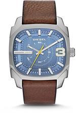 ディーゼル 時計 Diesel Mens DZ1654 Shifter Analog Display Analog Quartz Brown Watch