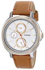 フォッシル 時計 Fossil Womens ES3523 Chelsey Analog Display Analog Quartz Brown Watch<img class='new_mark_img2' src='https://img.shop-pro.jp/img/new/icons36.gif' style='border:none;display:inline;margin:0px;padding:0px;width:auto;' />