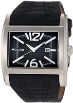 アイス 時計 Police Mens PL-12170JS/02A Dynamo Stainless-Steel Black Leather Watch<img class='new_mark_img2' src='https://img.shop-pro.jp/img/new/icons6.gif' style='border:none;display:inline;margin:0px;padding:0px;width:auto;' />