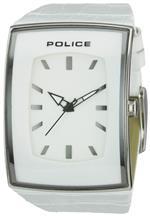 アイス 時計 Police Mens PL-12172JS/01B Vantage White Dial White Leather Band Watch<img class='new_mark_img2' src='https://img.shop-pro.jp/img/new/icons10.gif' style='border:none;display:inline;margin:0px;padding:0px;width:auto;' />