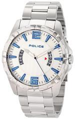 アイス 時計 Police Mens PL-12889JS/04M Profile Silver Dial Steel Bracelet Watch<img class='new_mark_img2' src='https://img.shop-pro.jp/img/new/icons10.gif' style='border:none;display:inline;margin:0px;padding:0px;width:auto;' />
