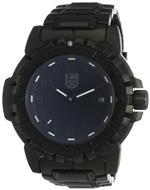 ルミノックス 時計 Luminox Mens 6402-BO F-117 Nighthawk Blackout Black Stainless Steel Watch<img class='new_mark_img2' src='https://img.shop-pro.jp/img/new/icons19.gif' style='border:none;display:inline;margin:0px;padding:0px;width:auto;' />