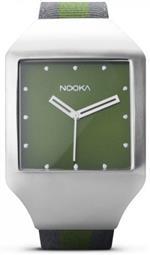 ヌーカ 時計 Nooka ZEEL ZAN OL 20 unisex Zeel Olive Watch<img class='new_mark_img2' src='https://img.shop-pro.jp/img/new/icons33.gif' style='border:none;display:inline;margin:0px;padding:0px;width:auto;' />