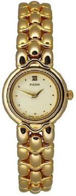 パルサー 時計 Pulsar Ladies Watch PRY614