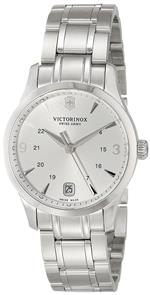 ビクトリノックス スイスアーミー 時計 Victorinox Womens 241539 Alliance Analog Display Swiss Quartz<img class='new_mark_img2' src='https://img.shop-pro.jp/img/new/icons20.gif' style='border:none;display:inline;margin:0px;padding:0px;width:auto;' />