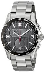 ビクトリノックス スイスアーミー 時計 Victorinox Mens 241656 Chrono Classic Analog Display Swiss<img class='new_mark_img2' src='https://img.shop-pro.jp/img/new/icons22.gif' style='border:none;display:inline;margin:0px;padding:0px;width:auto;' />