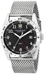 ビクトリノックス スイスアーミー 時計 Victorinox Unisex 241649 Infantry Analog Display Swiss Quartz