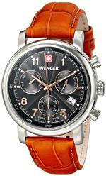 ウェンガー 時計 Wenger Urban Classic Chrono Leather - Tan Mens watch #01.1043.103<img class='new_mark_img2' src='https://img.shop-pro.jp/img/new/icons20.gif' style='border:none;display:inline;margin:0px;padding:0px;width:auto;' />