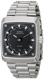 ゾディアック 時計 Zodiac Heritage Mens ZO6602 quotAstrographicquot Analog Display Automatic Silver<img class='new_mark_img2' src='https://img.shop-pro.jp/img/new/icons12.gif' style='border:none;display:inline;margin:0px;padding:0px;width:auto;' />