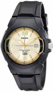 [カシオ]Casio 腕時計 10Year Battery Sport Watch MW600F-9AV メンズ [逆輸入]