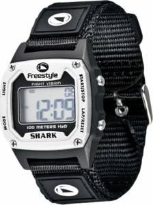 [フリースタイル]Freestyle 腕時計 Shark Classic Silver Nylon 779024 ユニセックス [並行輸入品]