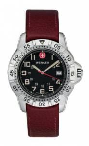 [ウェンガー]Wenger 腕時計 Mountaineer Watch 72614 メンズ [並行輸入品]