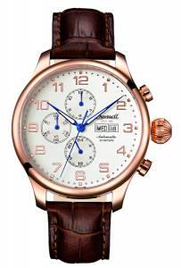 [インガソール]Ingersoll 腕時計 Automatic Apache Rose Gold Watch IN3900RG メンズ [並行輸入品]