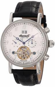 [インガソール]Ingersoll 腕時計 Richmond Automatic White Dial Watch IN1800WH メンズ [並行輸入品]
