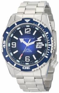 [モーメンタム]Momentum 腕時計 M50 DSSS Stainless Steel Watch 1M-DV50U0 メンズ [並行輸入品]