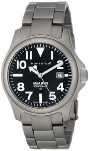 [モーメンタム]Momentum 腕時計 Atlas Titanium Watch 1M-SP00B0 メンズ [並行輸入品]