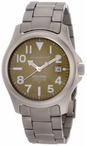 [モーメンタム]Momentum 腕時計 Atlas Titanium Watch with Link Bracelet 1M-SP00G0 メンズ [並行輸入品]