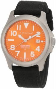 [モーメンタム]Momentum 腕時計 Atlas Orange Dial Black Cordura Watch 1M-SP00O6B メンズ [並行輸入品]