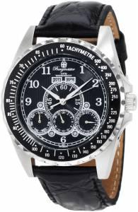 [ブルゲルマイスター]Burgmeister 腕時計 Amsterdam Automatic Watch BM302a-122 メンズ [並行輸入品]