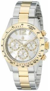 [ブルゲルマイスター]Burgmeister 腕時計 Houston Chronograph Watch BM212-287 メンズ [並行輸入品]