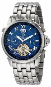 [ブルゲルマイスター]Burgmeister 腕時計 California Automatic Watch BM118-131 メンズ [並行輸入品]