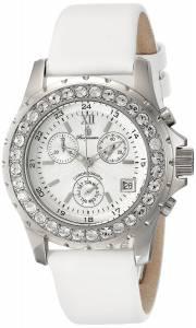 [ブルゲルマイスター]Burgmeister 腕時計 Missouri Analog Chronograph Watch BM191-186 レディース [並行輸入品]