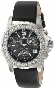 [ブルゲルマイスター]Burgmeister 腕時計 Missouri Analog Chronograph Watch BM191-122 レディース [並行輸入品]