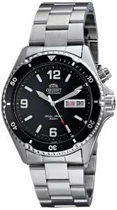 [オリエント]Orient 腕時計 Black Mako Automatic Dive Watch CEM65001B メンズ [並行輸入品]