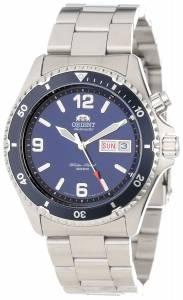 [オリエント]Orient 腕時計 'Blue Mako' Automatic Dive Watch CEM65002D メンズ [並行輸入品]