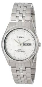 [パルサー]Pulsar 腕時計 Dress SilverTone Watch PJ6029 メンズ [並行輸入品]